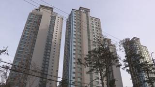 서울 입주 아파트 급감…5월까지 3,500 가구