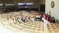 여야 3당 원내대표 회동 결렬…국회 파행 장기화