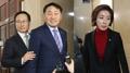 여야3당 원내대표 회동 결렬…국회 파행 장기화