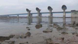 세종보ㆍ죽산보 해체 가닥…공주보는 부분 해체