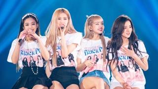블랙핑크, 북미 투어 6회 공연 모두 매진