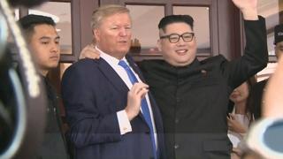세기의 이벤트 앞둔 하노이…손님맞이 '들썩'