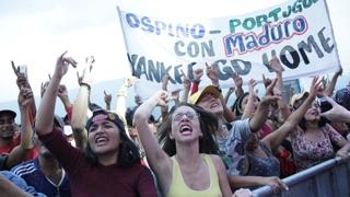 베네수엘라 접경서 軍ㆍ원주민 충돌…볼턴 방한 취소