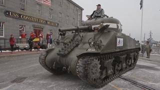 노병은 죽지 않았다…2차대전 용사의 귀환