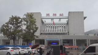 바빠진 중국-베트남 접경…김정은 통과 대비?