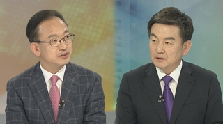 [뉴스초점] 전당대회 변수된 2% '태극기'…표심 어디로?