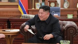"""베트남 """"김정은, 수일 내 공식 방문"""" 발표"""