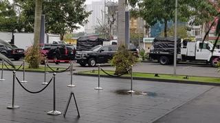 북미 막바지 실무협상…의전ㆍ경호도 최종 점검