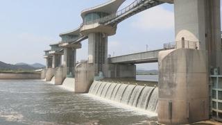 금강ㆍ영산강 이어 낙동강 보 개방 갈등 조짐