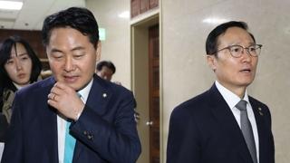 여야4당 패스트트랙 협상 난항…한국당, 총력 대응