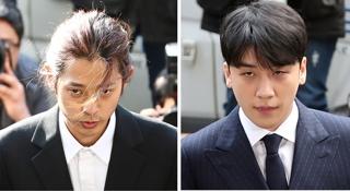 아이돌의 연쇄 추락…한류 적신호