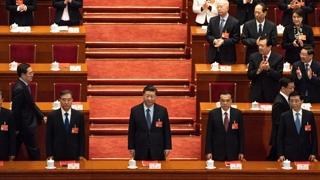 [라이브 이슈] 중국 정치행사 '양회' 폐막…최대 화두는?
