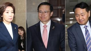 바른미래당ㆍ평화당, 선거제 개편안 내부갈등 증폭