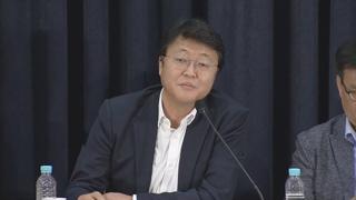 청와대 경제보좌관에 주형철 한국벤처투자 대표
