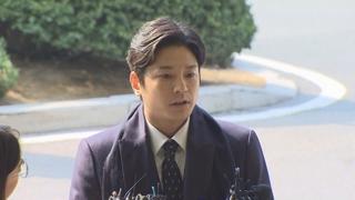 [현장연결] '버닝썬 사태' 촉발 김상교 씨 경찰 출석