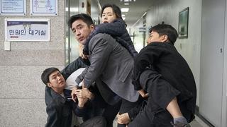 지난달 관객 역대 최다…영화 '극한직업' 일등공신