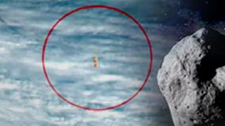 우주암석 대형폭발…히로시마 원폭 10배