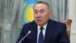 30년 집권 나자르바예프 카자흐 대통령 전격 사임