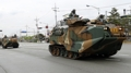 Los medios de propaganda norcoreanos critican los ejercicios militares surcorean..