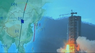 """북한 '위성' 쏜다면?…""""미국, 딜레마 봉착"""""""