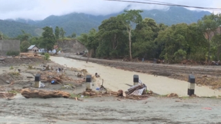 인도네시아 파푸아 홍수ㆍ산사태 사망자 100명 넘어서