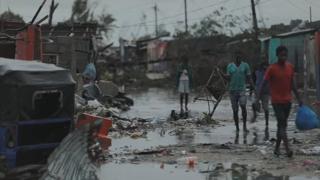 아프리카 사이클론 피해 눈덩이…이재민 260만명