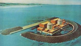 중국, 첫 해상원전 건설…장소는 서해바다