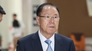 김백준 '이명박 재판' 나올까…진술 번복 여부도 관심