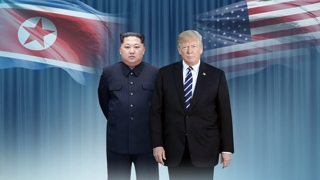 트럼프 '톱다운' 돌파의지…북미 새국면 주목