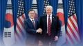 El presidente Moon se reunirá con Trump antes de los aparentes diálogos con Core..