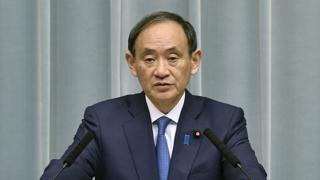 """일본 관방장관 """"WTO판정 패소 아냐…제재조치 폐지 요구"""""""