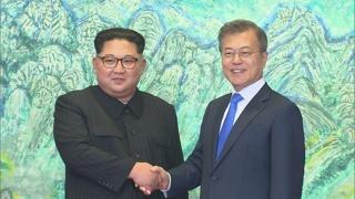 남북정상회담 급물살 탈까…시기ㆍ장소는?