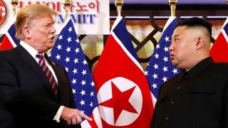 """""""북미 스몰딜"""" 가능성…북한 대미라인 약진도 주목"""