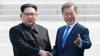 북미대화 동력 살리기…'구원투수 역할'