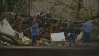 미국 남부에 토네이도 강타…20여명 사상