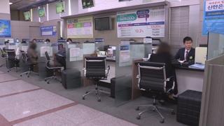금감원ㆍ한은, 오늘부터 은행 자영업자 대출 공동검사