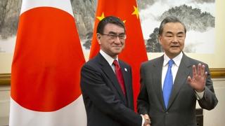 일본, 중국에 식품 수입규제 해제 요청