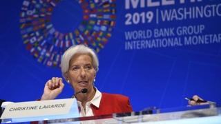 """[라이브 이슈] IMF """"재정정책 강화해야"""" 지적…독일 '발끈'"""