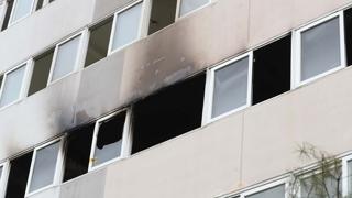 아파트에 방화ㆍ주민에 흉기…5명 사망ㆍ13명 부상