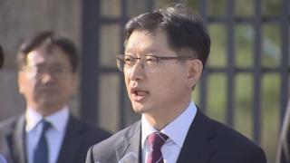 """경남도 측 """"김경수 지사 귀환에 도정 활력 기대"""""""