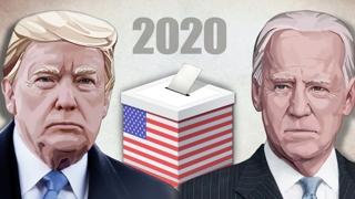 [라이브 이슈] 미국 대선 '쩐의 전쟁' 돌입…트럼프 독주