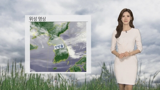 [날씨] 차차 중국발 스모그…중서부 먼지 농도↑