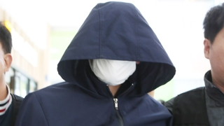 경찰, 아파트 방화살인 피의자 안인득 실명ㆍ얼굴 공개