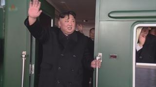 """""""북러, 김정은 위원장 24~26일 러시아 방문 최종 조정중"""""""