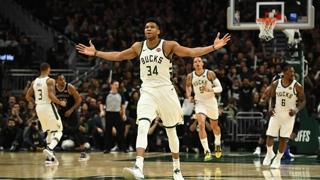 NBA도 봄농구…희비 엇갈린 강호들