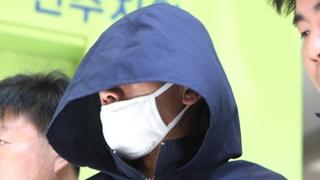 """아파트 흉기범 """"홧김에 방화""""…계획범행 여부 수사"""