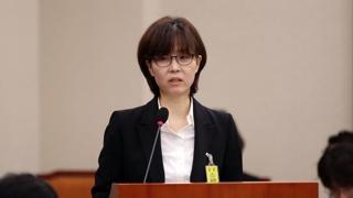 이미선 임명 정면충돌…한국 '장외투쟁' 불사