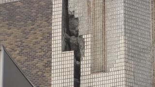 대만 화롄서 규모 6.1 지진…대만 전역 '흔들'