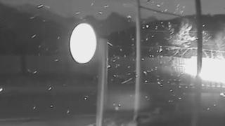 고성ㆍ속초 산불 원인은 강풍으로 인한 '아크 불티'