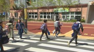 수원-용인 경계분쟁 해결…초등생 등교불편 해소